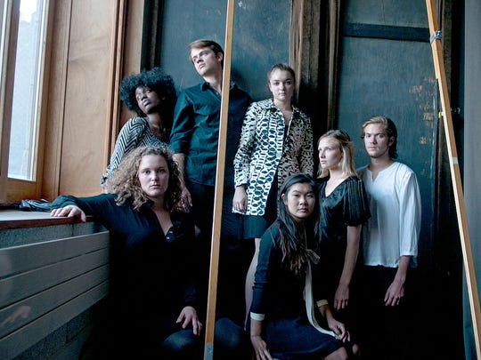 The Dance Company of Middlebury performs twice this weekend at Middlebury College.