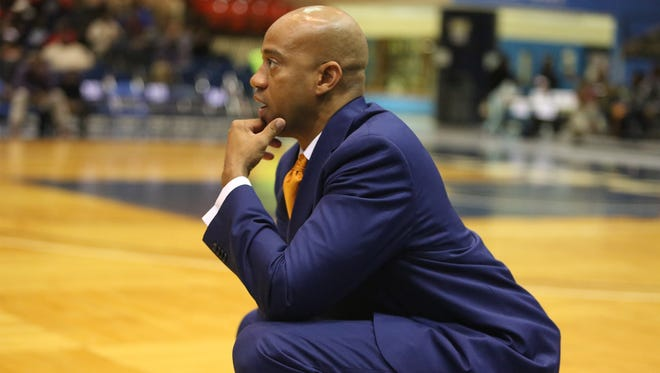 JSU coach Wayne Brent wants his team to focus on closing out opponents.