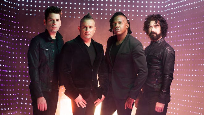 "Catch Newsboys' ""Love Riot Tour"" April 8 at the Pavilion at the Oregon State Fairgrounds. Tickets are $25 to $100."