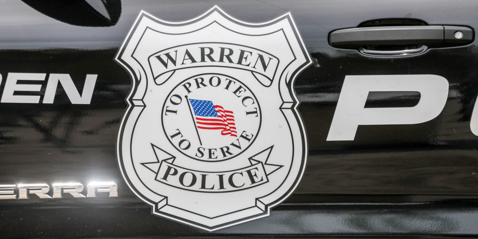 Warren police officer fired for racist comments on Facebook: 'Behavior is simply wrong'