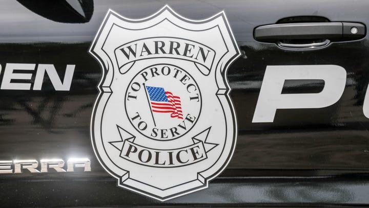 Warren's nearly all-white police force to add more blacks, Hispanics