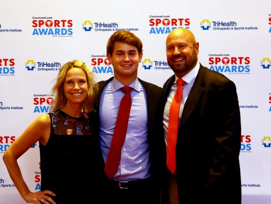 Cincinnati.com Sports Awards Show