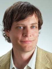 Ryan Janssen, founder and CEO of Collectively
