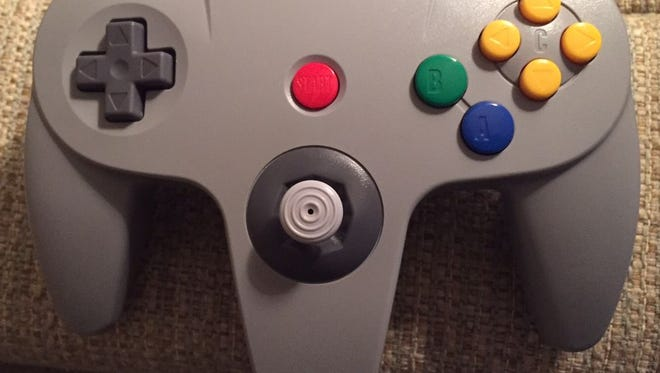 The Nintendo 64 turned 20 on June 23.