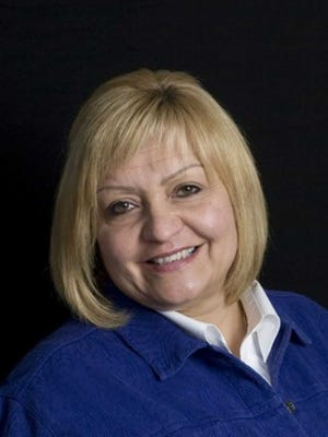 Mary Ellen Cash/ Candidate, District 5/ Collier County School Board