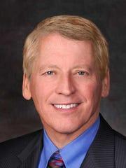 Phil Wood is president of John R. Wood Properties