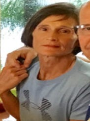Deputies are searching for Shelli Walker Marshall who was last seen Thursday morning at a Captiva beach.