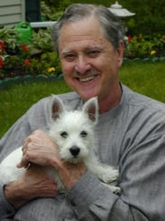 Art Koff, 79, founded www.RetiredBrains.com after a