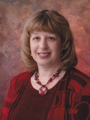 Barbara Dorff