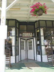 Gullah Grub restaurant on St. Helena Island serves