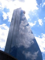 A company owned by a would-be operator of Revel casino