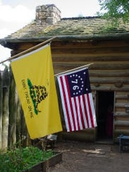 """Sycamore Shoals State Park will be the site of an """"Independence"""