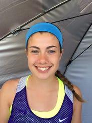 Rebecca Campos, Arlington girls lacrosse