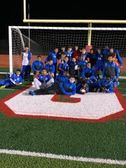 Winton Woods won their first-ever tournament game in