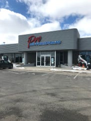 Pro Motorsports, located at 86 N Rolling Meadows Drive,