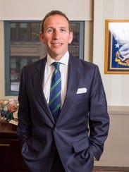 New York City financial expert Lance Drucker has written