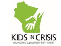 Kids in Crisis with Bellin underwriting