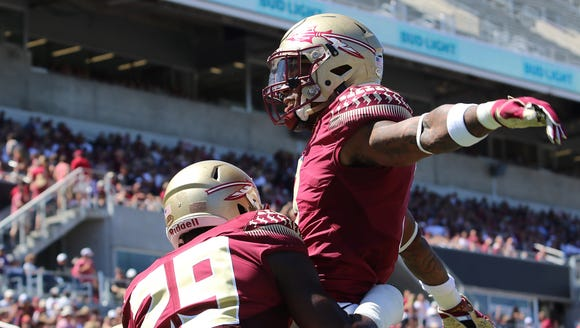 Florida State went 7-1 down the stretch and beat Michigan