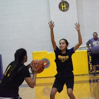Lady Broncos will press more on defense
