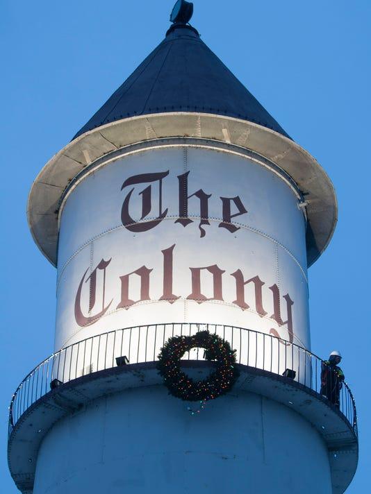 PTH1225 COLONY TOWER