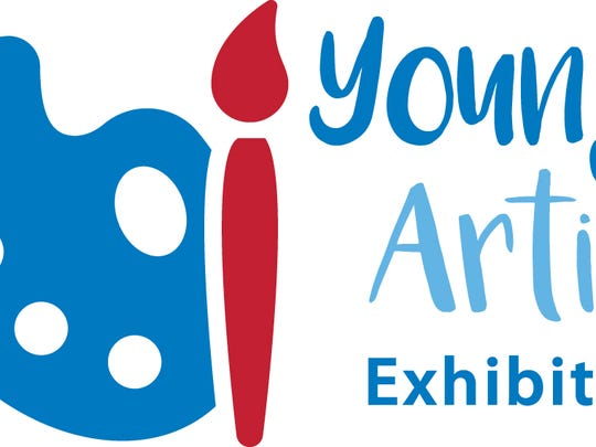 Young Artist Exhibition will take place March 2 at Cornerstone during First Thursday.
