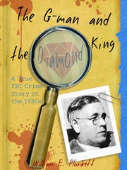 """The G-man and the Diamond King"" by William E. Plunkett"