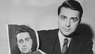 Edwin H. Land publicly demonstrates his Polaroid Land camera, which could produce a black-and-white photograph in 60 seconds.