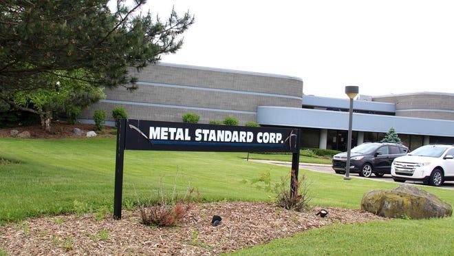 Metal Standard Corp. in Holland.