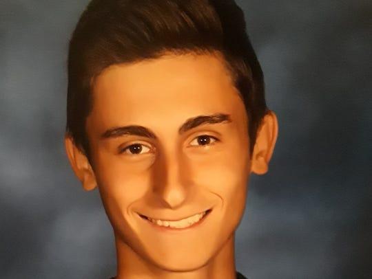 Jake Pezzotti, Hartland