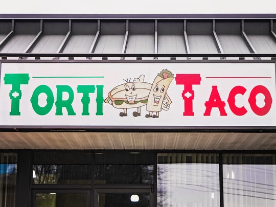 Torti Taco is at 5275 Beckley Road.