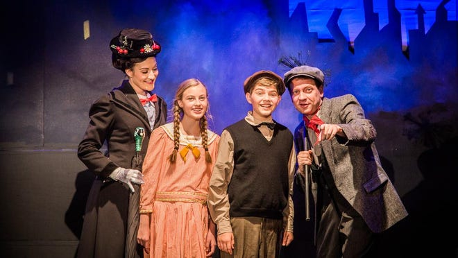 """Midtown Arts Center will close Aug. 3 after more than two decades in Fort Collins.  Season ticket holders are unhappy about the change in the final show. Midtown Arts Center has performed a number of blockbuster shows over the years including """"Mary Poppins."""""""