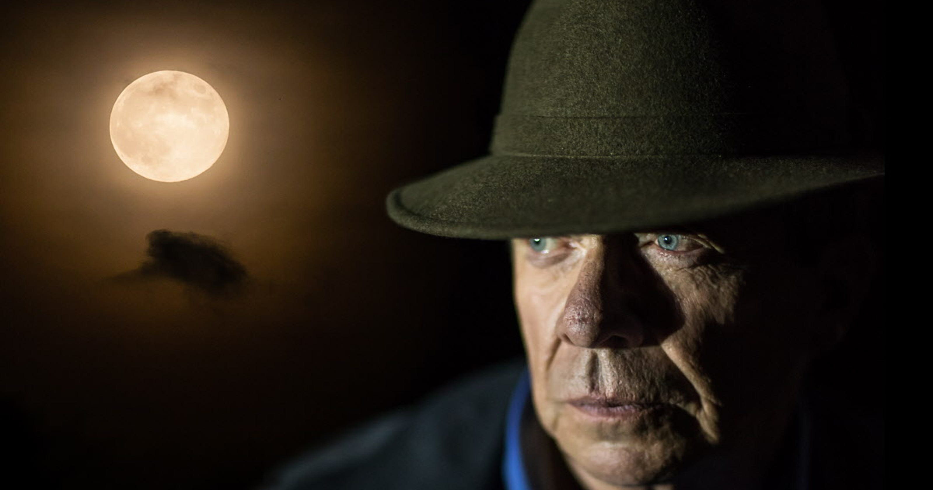 Homicide Hunter\' films Joe Kenda\'s true crime stories in Knoxville