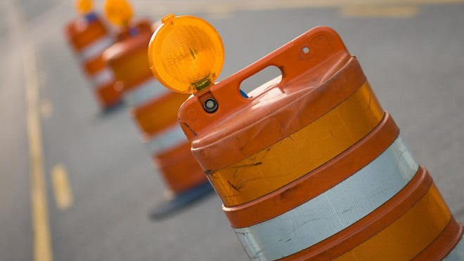Road construction is planned for 13 Mile and Inkster Road in Farmington Hills.