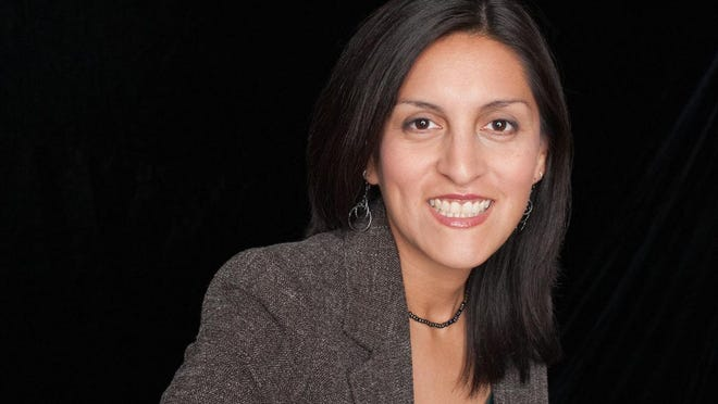 Columnist Esther Cepeda