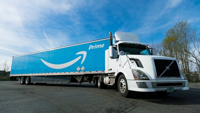 Amazon plans new fulfillment center in DeSoto County and will create 500 new jobs.