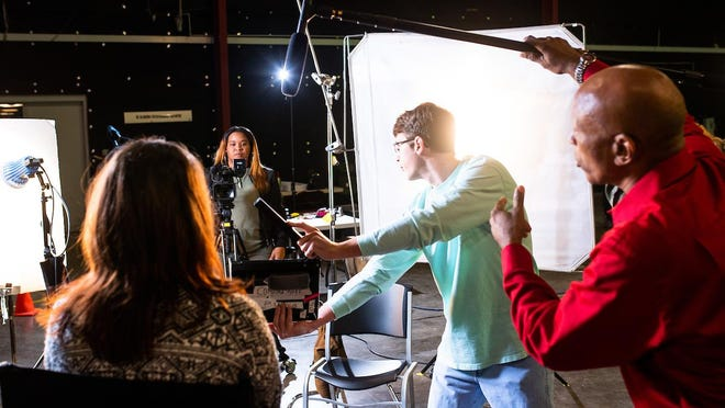 Jacksonville State will begin offering a degree in film this fall.