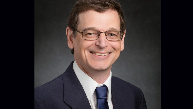 Ian Brooks is the director of the Center for Health Informatics, a WHO collaborating center, and a member of a WHO working group looking at how the public receives information about COVID-19.