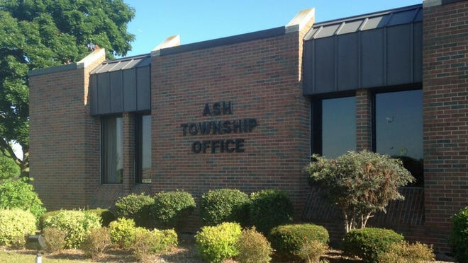 Ash Township Hall