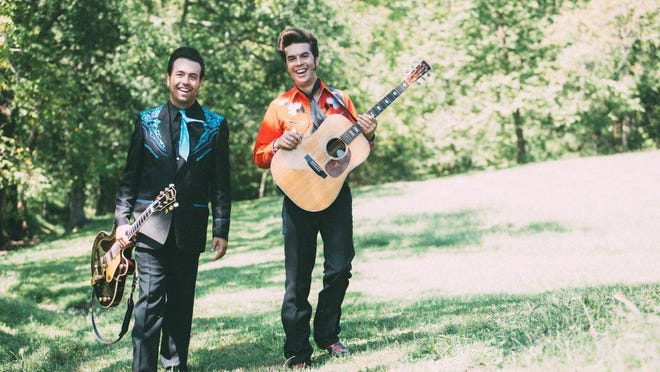 """The Malpass Brothers, who have performed over the years at the Little Roy & Lizzy Music Festival, are in the lineup for the SOS (""""Save Our Summer"""") Music Fest scheduled to take place June 26-27 in Lincolnton."""