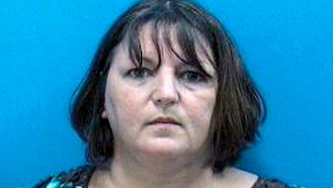 Michelle Lodzinski is accused of killing her son, Timothy, 5.