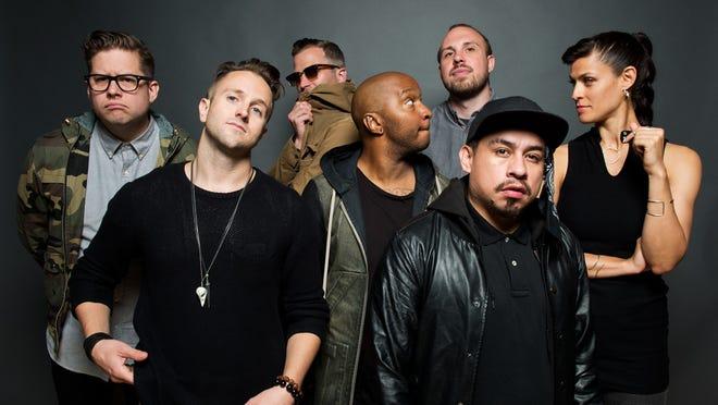Doomtree hip hop collective