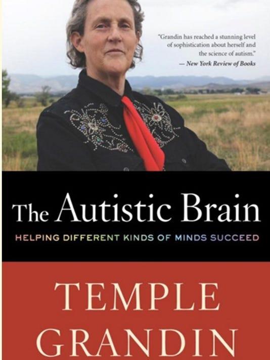 Temple Grandin's book photo