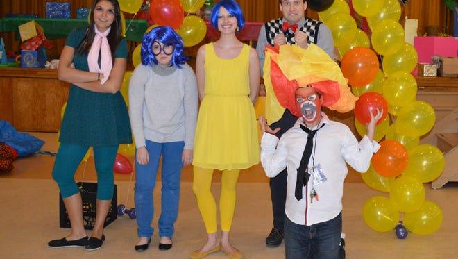 JCC Purim Carnival