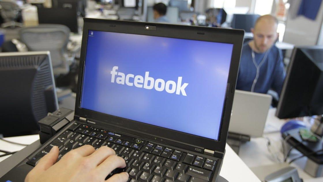 Beware this viral facebook quiz