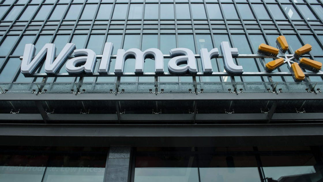 Walmart To Cut Backoffice Accounting Invoicing Jobs Due To - How to create a invoice walmart online shopping store pickup