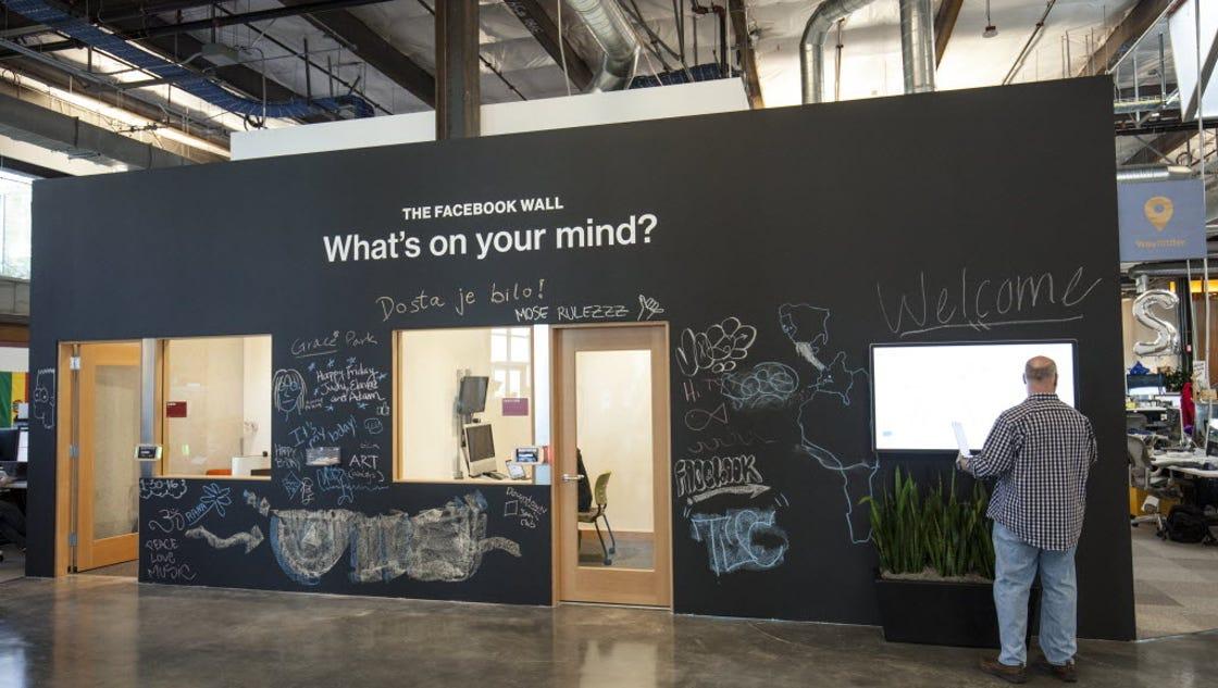 Facebook touts AI benefits as job risks loom