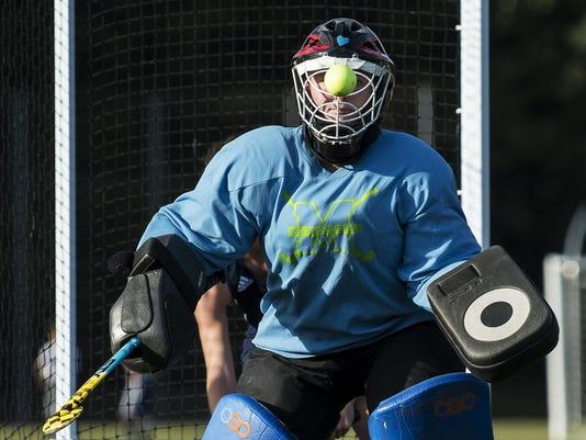 Mount Mansfield vs. Essex Field Hockey 09/27/16