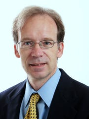 Thomas Boland, director of the biomedical engineering