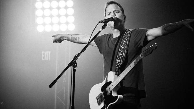 Kiefer Sutherland has recently launched a music career.
