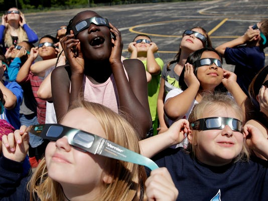 AP US ECLIPSE SCHOOLS A USA MO